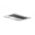 HP L65224-B31 notebook spare part Keyboard