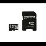 Transcend TS32GUSDHC4 32GB MicroSDHC Class 4 memory card