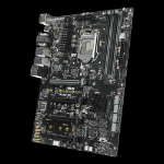 ASUS P10S WS server/workstation motherboard LGA 1151 (Socket H4) Intel® C236 ATX