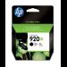 HP 920XL Original Negro 1 pieza(s)