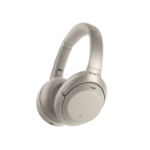 Sony WH-1000XM3 Headphones Head-band Silver