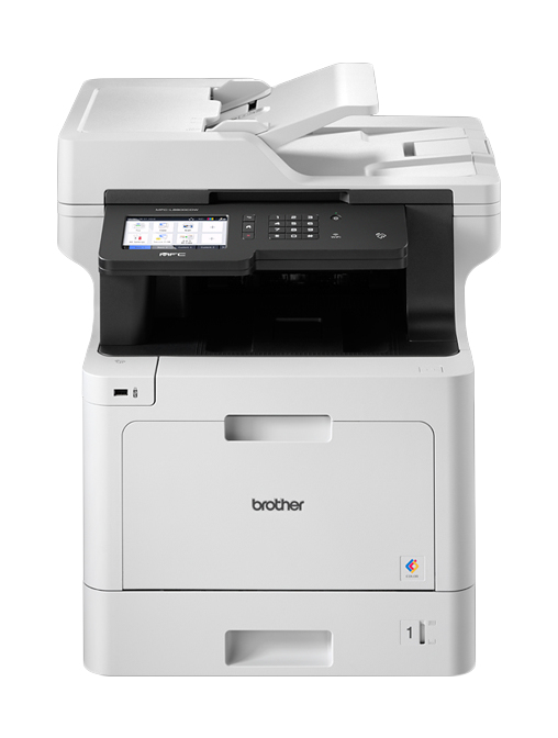 Mfc-l8900cdw - Colour Multi Function Printer - Laser - A4 - USB / Ethernet / Wi-Fi / Nfc
