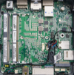 Intel NUC7i3BNB placa base LGA 1356 (Zócalo B2) UCFF