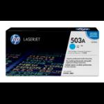 HP 503A Origineel Cyaan 1 stuk(s)