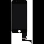 MicroSpareparts Mobile MOBX-IPO7G-LCD-B Display Black