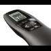 Logitech R700 RF Black wireless presenter