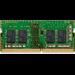 HP 8 GB (1 x 8 GB) 3200 DDR4 NECC SODIMM módulo de memoria