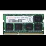 Strontium Technology 512MB DDR400 SODIMM