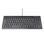 Digitus DS-72000IT keyboard Italian Black
