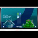 "SMART Technologies 6075-V3 interactive whiteboard 190.5 cm (75"") Touchscreen 3840 x 2160 pixels White"
