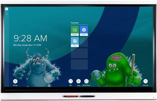 SMART Technologies 6075-V3 interactive whiteboard 190.5 cm (75