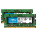 Crucial 16GB DDR3-1600 módulo de memoria 2 x 8 GB DDR3L 1600 MHz ECC