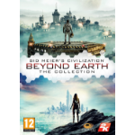 2K Sid Meier's Civilization: Beyond Earth – The Collection PC Basic+Add-on PC DEU, ENG, ESP, FRE, ITA Videospiel