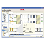 APC WNSC010203 - Data Center Operation Floor Layout Creation