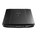 Canon CanoScan LiDE 120 Flatbed scanner 2400 x 4800DPI A4 Negro