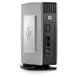 HP t510 1GHz U4200 1490g Black thin client