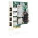 Hewlett & Packard STO HP 3PAR 7000 4-pt 8Gb/s FC Adapter             QR486A