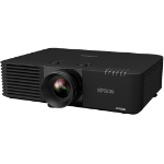 Epson EB-L635SU data projector 6000 ANSI lumens 3LCD WUXGA (1920x1200) Black