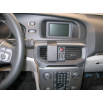 Brodit Proclip 854861 Volvo V40 2013 navigator mount Car Grey