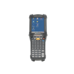 "Zebra MC9200 3.7"" 640 x 480pixels Touchscreen 765g Black handheld mobile computer"