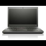 """Lenovo ThinkPad X250 2.3GHz i5-5300U 12.5"""" 1366 x 768pixels 3G 4G Black Notebook"""