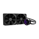 NZXT Kraken X62 Processor liquid cooling
