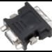 Targus DVI-I to VGA Adapter - Black (ACX120USX)