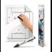 Legamaster 7-159100 board accessory Accessory set