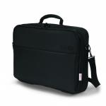 "Dicota D31515 notebook case 35.8 cm (14.1"") Backpack Black"