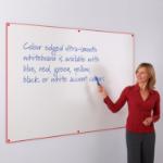 Metroplan Write On whiteboard