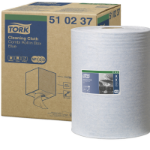 Tork 510237 cleaning cloth Paper Blue 1 pc(s)
