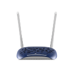 TP-LINK TD-W9960 wireless router Single-band (2.4 GHz) White