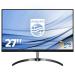 Philips E Line Monitor QHD LCD con Ultra Wide-Color 276E8FJAB/00