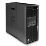 HP Z 840 2.5GHz E5-2680V3 Mini Tower Black