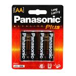 Panasonic AM-3PA/4B household battery Single-use battery AA Alkaline