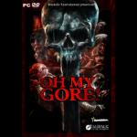 Daedalic Entertainment Oh my Gore! PC Basic PC Videospiel