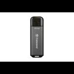Transcend JetFlash 920 USB flash drive 512 GB USB Type-A 3.2 Gen 1 (3.1 Gen 1) Grey