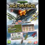 2K Sid Meier's Ace Patrol PC Basic PC Videospiel