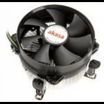 AKASA AK-959CU Intel Socket 92mm PWM 3000rpm Low Noise Fan CPU Cooler