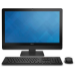 """DELL Inspiron 23 3.6GHz i3-4160 23"""" 1920 x 1080pixels Touchscreen Black All-in-One PC"""