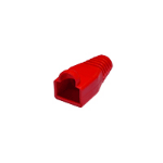 Cablenet 22 2081 Red 1pc(s) cable boot