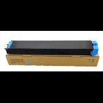 Alpa-Cartridge Comp Sharp MX2610 MX3110N Cyan MX36GTCA