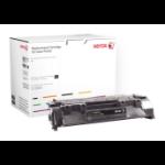Xerox Tonerpatrone Schwarz. Entspricht HP CF280A. Mit HP LaserJet Pro 400 MFP M401/M425 kompatibel