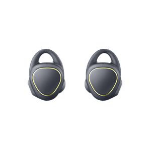 Samsung Gear Icon X In-ear Binaural Wireless Black mobile headset