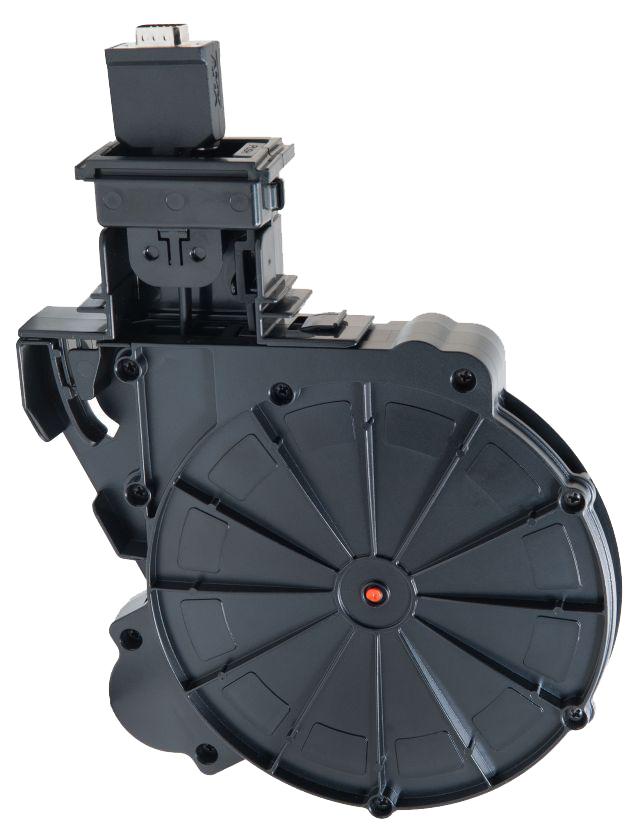 AMX HPX-AV103-RGB+A-R 1.52 m VGA (D-Sub) + 3.5mm Black