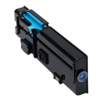 DELL 593-BBBT (488NH) Toner cyan, 4K pages