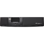 Mousetrapper Prime black USB Black