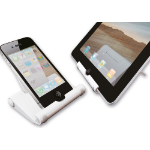Newstar NS-MKIT100 holder Handy/Smartphone, Tablet/UMPC Weiß
