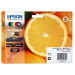 Epson Oranges Multipack 5-colours 33XL Claria Premium Ink