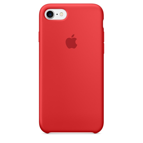 """Apple MMWN2ZM/A 4.7"""" Skin Red mobile phone case"""